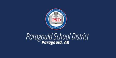 Paragould School District - AR