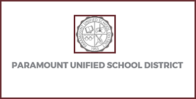 Paramount Unified School District - CA