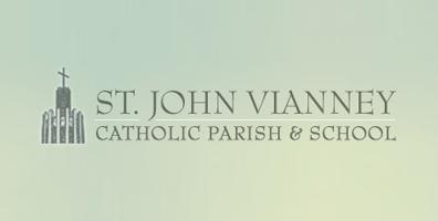 Saint John Vianney Parish Catholic School - WI