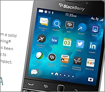 BlackBerry | Worth Ave. Group