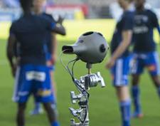 5G Technology in Soccer