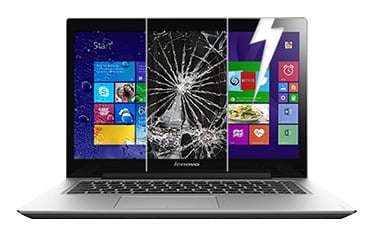 Damaged Laptop Repairs Insurance