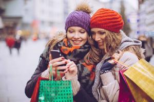 Saving on Holiday Shopping