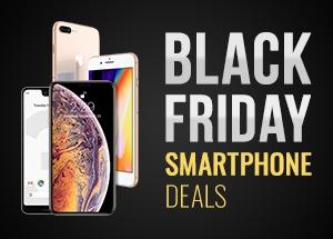 Black Friday Smartphone Deals