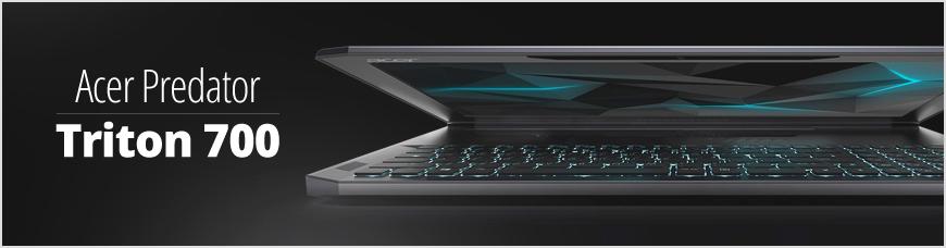 Acer Gaming Predator