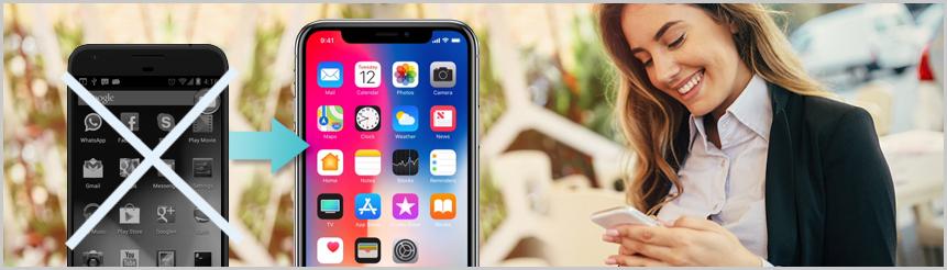 Andriod vs iPhone