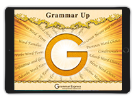 Grammar Up App