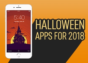 Fun (and Spooky) Halloween Apps for 2018