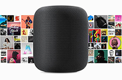 The Apple Homepod and Apple Music