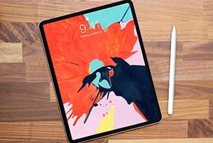 New iPad Pro
