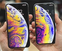 iPhone XS/ XS Max Deal