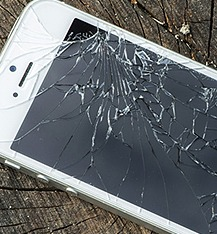 iPhone Insurance and Damage Protection