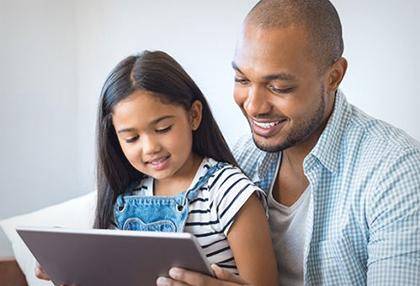 Keeping You Kids Safe Online
