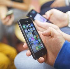 Keeping Kids Safe on Social Media