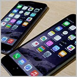 Old iPhones for Storage