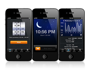 SleepCycle App