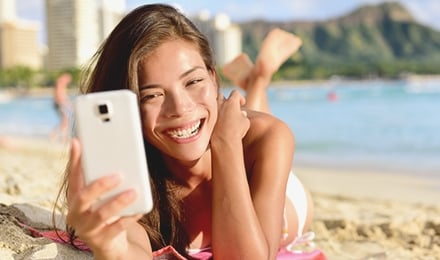 Protect Your Smartphone This Summer