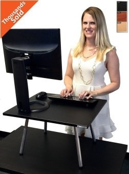 Worth Ave. Group: Standing Desk