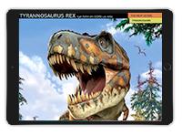 Ultimate Dinopedia App