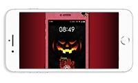 Halloween Wallpapers App