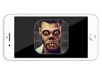 Zombie Face App