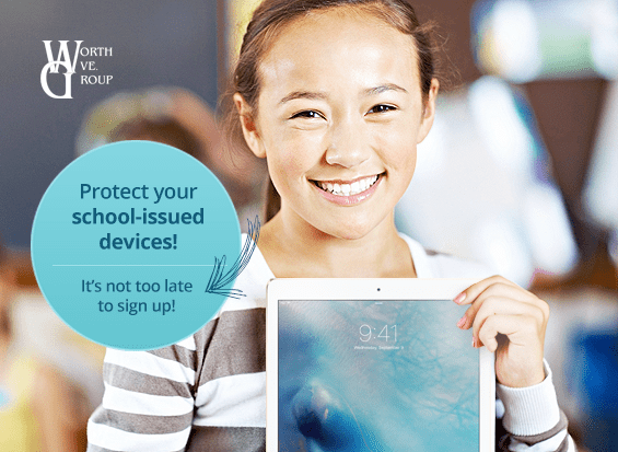 K-12 One-to-One Group Device Protection by Worth Ave. Group