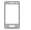 Samsung Galaxy S8 HD Display