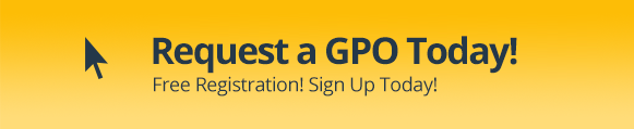 GPO Registration Form