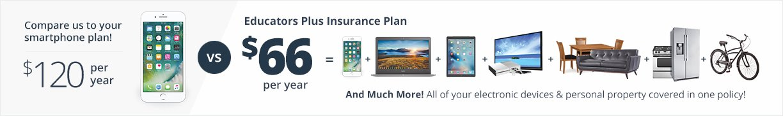 vs your smartphone plan