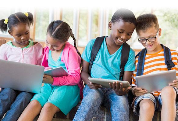 K-12 Student Device Insurance