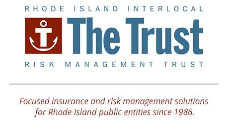 Rhode Island Interlocal Risk Management Trust logo